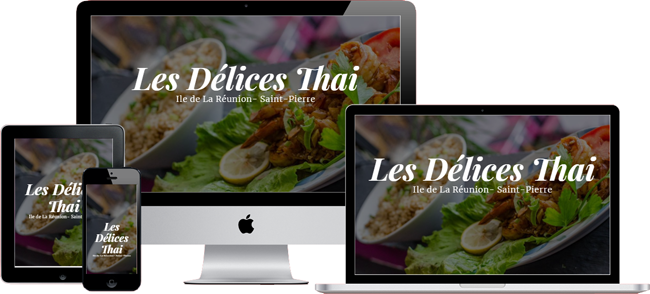 Synergie.re-creation-site-internet-la-reunion-MockupLes-delices-thai