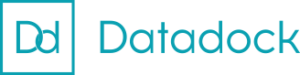 Synergie.re logo_datadockBleu